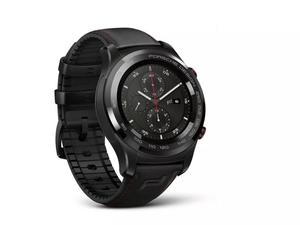 Huawei launches a luxury smart watch