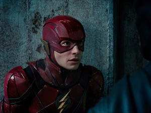 Flashpoint movie has a script and a new director in its sights