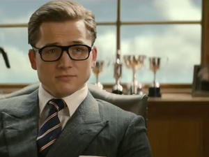 Kingsman 3 and spinoffs in the works according to director Matthew Vaughn
