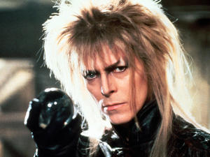 Labyrinth is still a blast 31 years later, thanks to David Bowie and Jim Henson