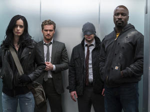 Stan the man narrates the newest Defenders trailer - stick around to the end