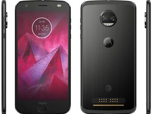Moto Z2 Force leaks out again ahead of official debut