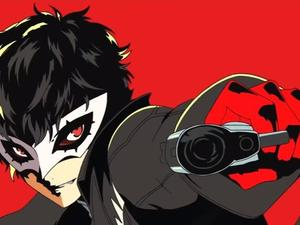 Persona 5 anime scheduled to steal airwaves in 2018
