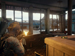 PlayerUnknown's Battlegrounds is Just as Popular as Fortnite