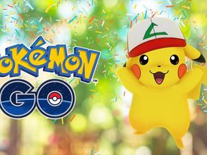 Shiny Pikachu is now out for catching in Pokémon GO around the world