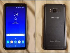 Galaxy S8 Active spotted in clearest images yet — and looks like a beast