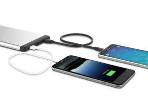 An elite, powerful charging solution for your devices