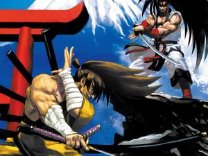 Samurai Shodown V Special returns with bloodraged, uncensored fights