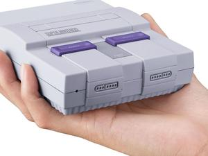 Super Nintendo Classic Edition pre-orders sell out in 20 minutes overnight