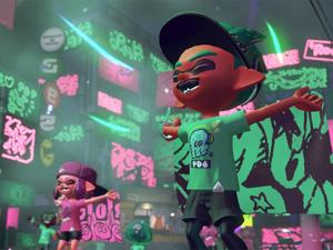 Splatfest is back before Splatoon 2 even launches! Cake or ice cream?