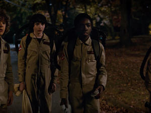 Stranger Things 3 teaser says it's almost feeding time