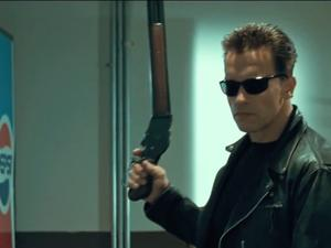 Next Terminator movie is arriving in theaters in 2019