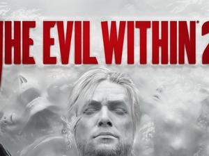 Evil Within 2 trailer - Not for the squeamish or soon-to-be parents