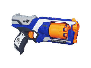 Amazon discounts NERF guns up to 60% for today only