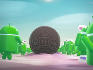 Android Distribution Numbers - October 2017: Oreo finally appears