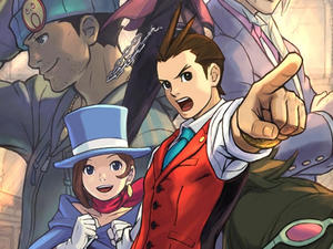 OBJECTION! Apollo Justice: Ace Attorney confirmed for a 3DS re-release