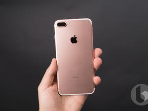 More megapixels in tow for iPhone 9 in 2018