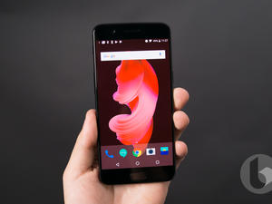 Souped-up variant of the OnePlus 5 will fill you with envy
