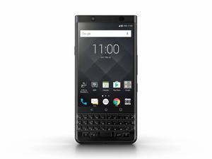 BlackBerry KeyOne Black Edition features stealthy style, launching globally