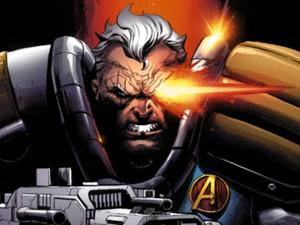 Cable makes his debut for Deadpool 2 in new photos