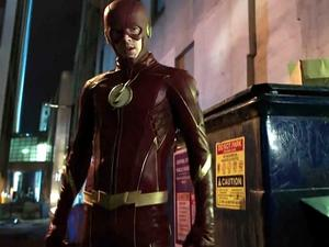 Flash's new trailer points to a more positive speedster in season 4
