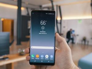 Galaxy Note 8 announced: This is the smartphone of our dreams
