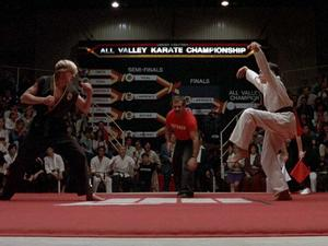 Karate Kid series coming to YouTube Red with original cast