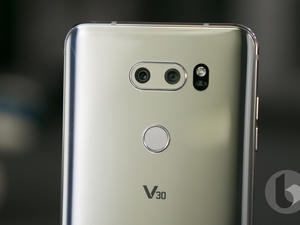 LG readies public release of Oreo for the V30