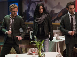 Marvel's Defenders is now live on Netflix - here's your primer