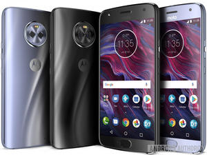 Moto X4 now one step closer to its release
