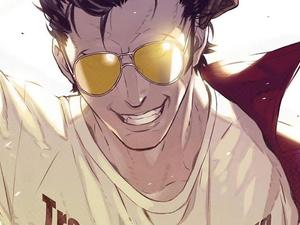No More Heroes: Travis Strikes Again confirmed for a Switch release in 2018