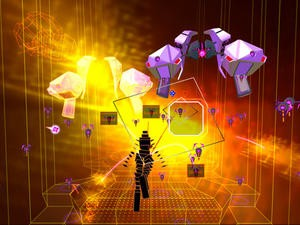Beloved cult-classic Rez Infinite gets a surprise release on Steam with VR support
