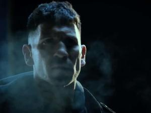 The Punisher goes from hunted to hunter in latest teaser
