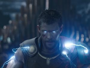 Go behind the scenes of Thor: Ragnarok in this new featurette