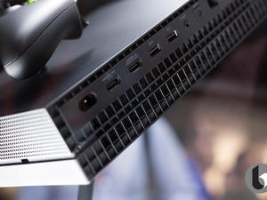 USB Webcam support brings the Xbox One one step closer to gaming PCs