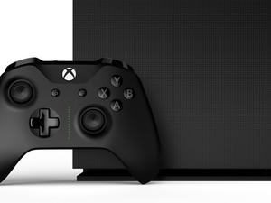 Xbox One X pre-orders are live with the Project Scorpio limited edition