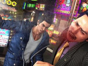Yakuza 6 will knock your teeth inside-out next spring in North America