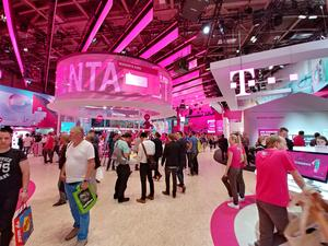 IFA is still the trade show king