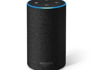 Amazon's newest Echo features a revamped design and killer price