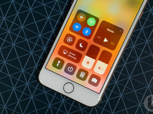 Apple releases iOS 11.1 to developers