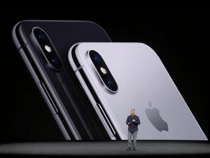 Apple's A11 Bionic chip scores impressive early Geekbench scores