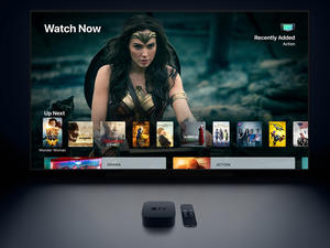 Amazon Prime Video broke the record for most downloaded Apple TV app