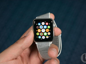 Redesigned Apple Watch 4 incoming later this year with some new features