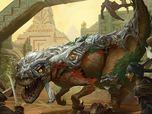 Magic: The Gathering - Our favorite Rares for Ixalan Limited