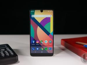 Essential Phone Owners Can Already Download Android Pie