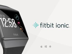 Fitbit's Apple Watch competitor gets a release date