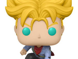 Funko goes Super Saiyan this week... it's over 9000!