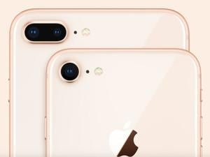 iPhone 8 Plus takes crown as best smartphone camera ever