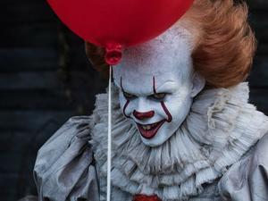 Stephen King's 'It' smashed records this weekend