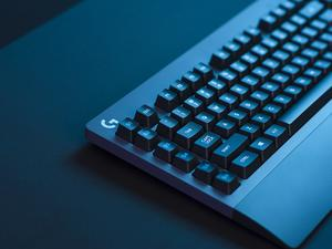 Logitech Lightspeed Mouse & Keyboard review: Wireless without compromise
